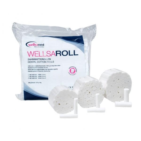 Wellsaroll