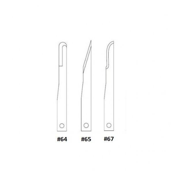 Micro Blades