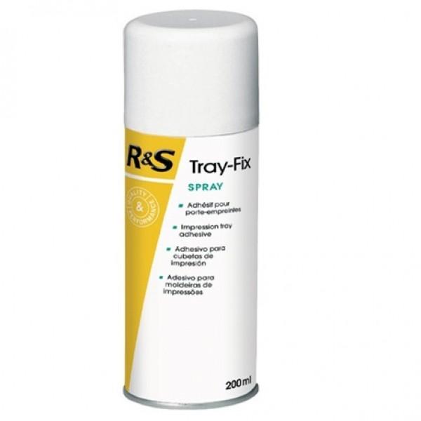 Tray fix