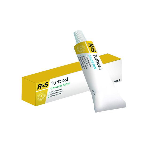 Turbosil Catalyst