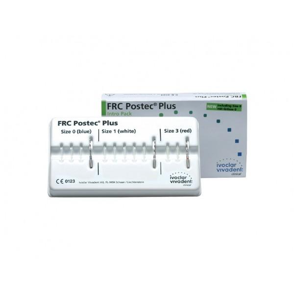 FRC Postec Plus Intro Pack