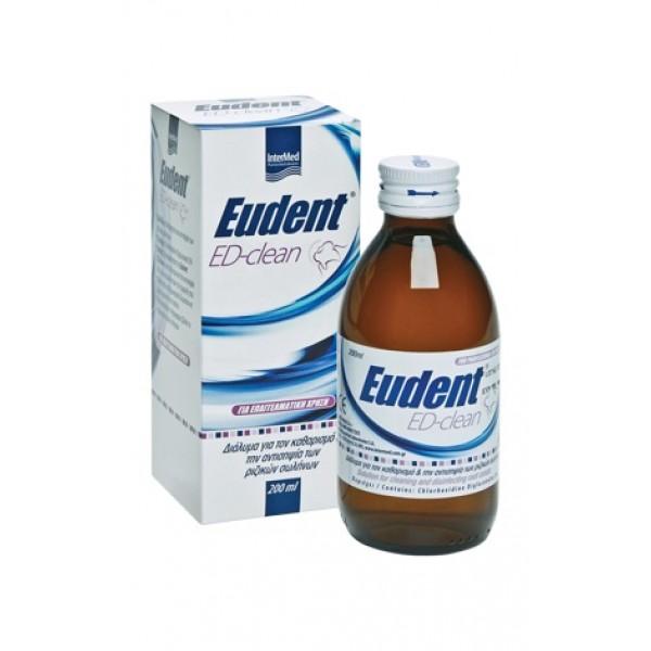 Eudent ED-Clean