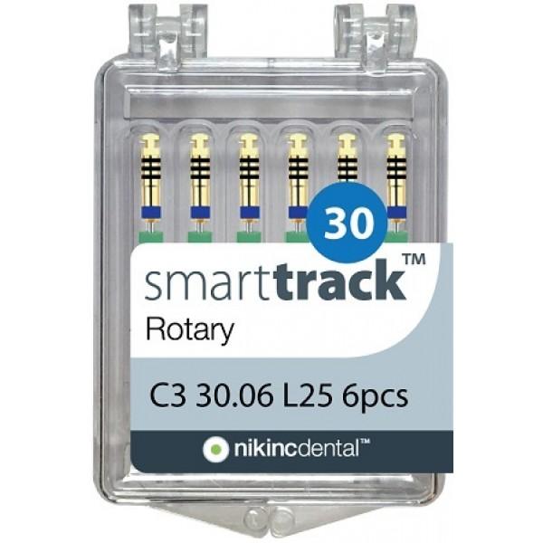 SmartTrack Rotary Files